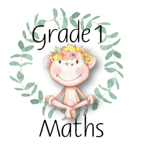 Grade 1 Mathematics