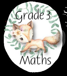 Grade 3 Mathematics